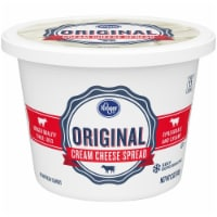 Kroger® Original Cream Cheese Spread