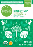Simple Truth Organic™ Digestive Herbal Tea 16 Count
