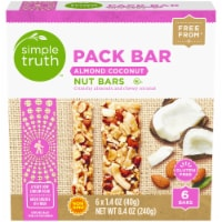 Simple Truth™ Pack Bar Almond Coconut Nut Bars