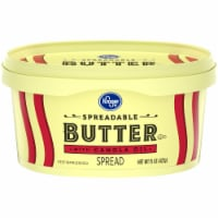 Kroger® Spreadable Butter with Canola Oil