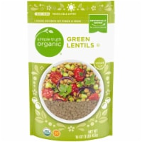 Simple Truth Organic™ Dry Green Lentils