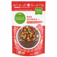 Simple Truth Organic™ Red Quinoa