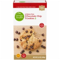 Simple Truth™ Gluten Free Chocolate Chip Cookies