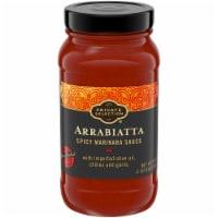 Private Selection™ Arrabiatta Spicy Marinara Sauce