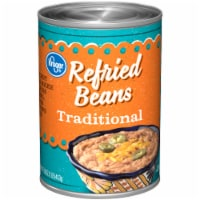 Kroger® Traditional Refried Beans