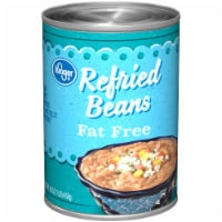 Kroger® Fat Free Refried Beans