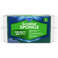 Kroger® Heavy Duty Scrubber Sponge