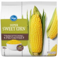 Kroger® Traditional Favorites Super Sweet Corn