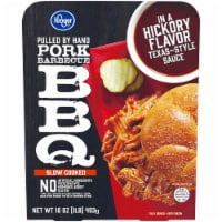 Kroger® Slow Cooked Texas Style Pork BBQ