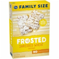 Kroger® Frosted Shredded Wheat Cereal