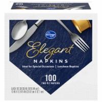 Kroger® Nice & Elegant Lunch Napkins