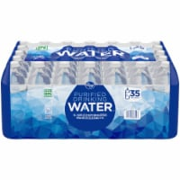 Kroger® Purified Drinking Water 35 Bottles