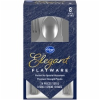 Kroger®  Premium Strength Flatware