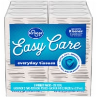 Kroger® Pocket Pack Facial Tissue