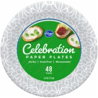 Kroger® Celebrations Paper Plates