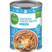 Simple Truth Organic™ Fat Free Refried Beans