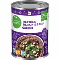 Simple Truth Organic™ Refried Black Beans