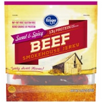 Kroger® Sweet & Spicy Beef Smokehouse Jerky
