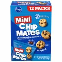 Kroger® Mini Chip Mates Snack Packs 12 Count
