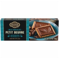 Private Selection™ Milk Chocolate Petit Beurre Biscuits