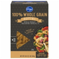 Kroger® 100% Whole Grain Salad Rotini Pasta