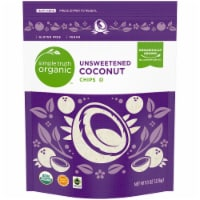 Simple Truth Organic™ Unsweetened Coconut Chips