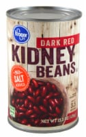 Kroger® No Salt Added Dark Red Kidney Beans
