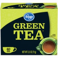 Kroger® Green Tea Bags