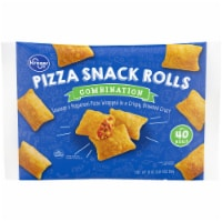 Kroger® Combo Pizza Snack Rolls