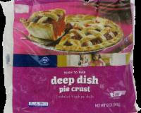 Kroger® Deep Dish Pie Crusts