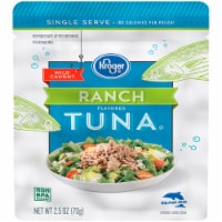 Kroger® Ranch Flavored Tuna