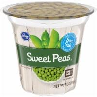 Kroger® Sweet Peas - 7 oz