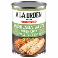 A La Orden Green Enchilada Sauce