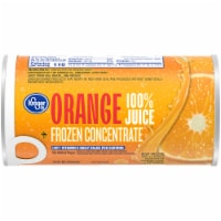 Kroger® Frozen Orange Juice Concentrate