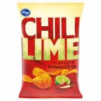 Kroger® Chili Lime Potato Chips