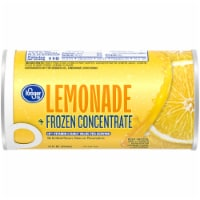 Kroger® Frozen Lemonade Concentrate