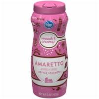 Kroger® Non-Dairy Amaretto Coffee Creamer