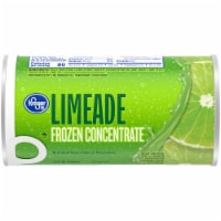 Kroger® Frozen Limeade Concentrate