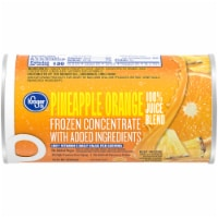 Kroger® Frozen Pineapple Orange Juice