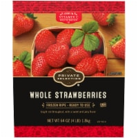 Private Selection™ Whole Strawberries