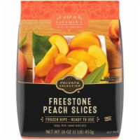 Private Selection™ Freestone Peach Slices