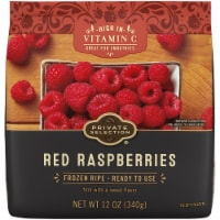 Private Selection™ Red Raspberries