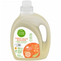 Simple Truth™ Sweet Olive Blossom Liquid Laundry Detergent