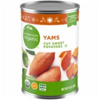 Simple Truth Organic™ Yams