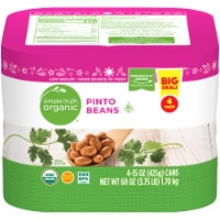 Simple Truth Organic® Pinto Beans
