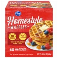 Kroger® Homestyle Waffles