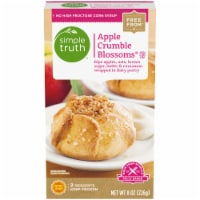 Simple Truth™ Apple Crumble Blossoms 2-4.0 oz