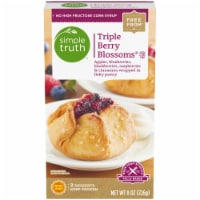 Simple Truth™ Triple Berry Blossoms Dessert