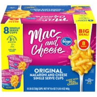 Kroger® Mac & Cheese Cups
