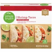 Simple Truth™ Appetizer Size Shrimp Tacos